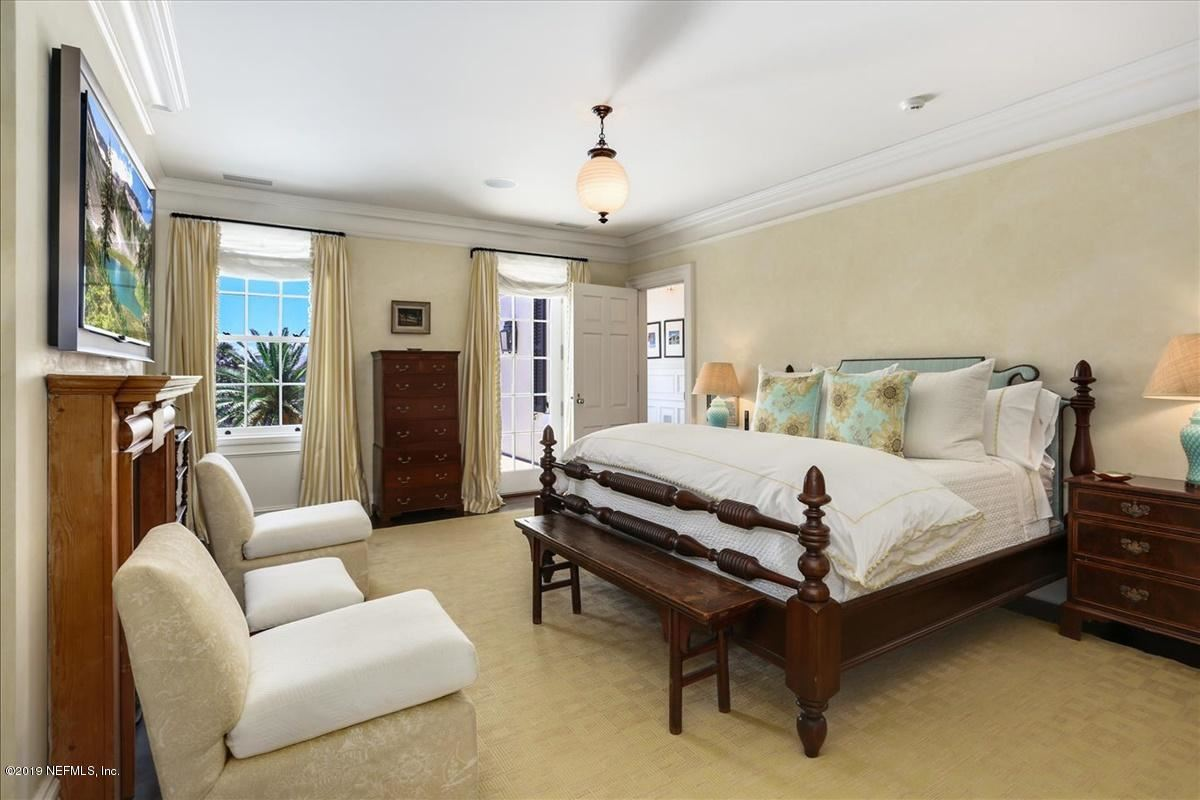 Luxury homes spectacular Anglo-Caribbean inspired home