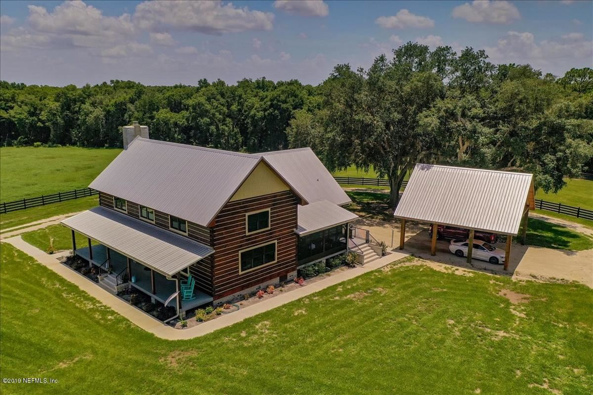 Mansions in magnificent custom home on nearly 20 acres