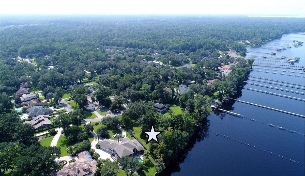 Luxury homes in Beautiful energy efficient home on amazing riverfront lot