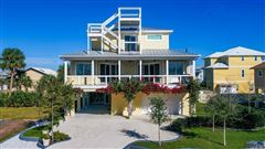special custom coastal beach home luxury real estate