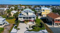 special custom coastal beach home mansions