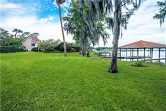 Unbelievable lakefront home on over 2 acres luxury real estate