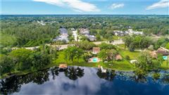 Mansions Unbelievable lakefront home on over 2 acres