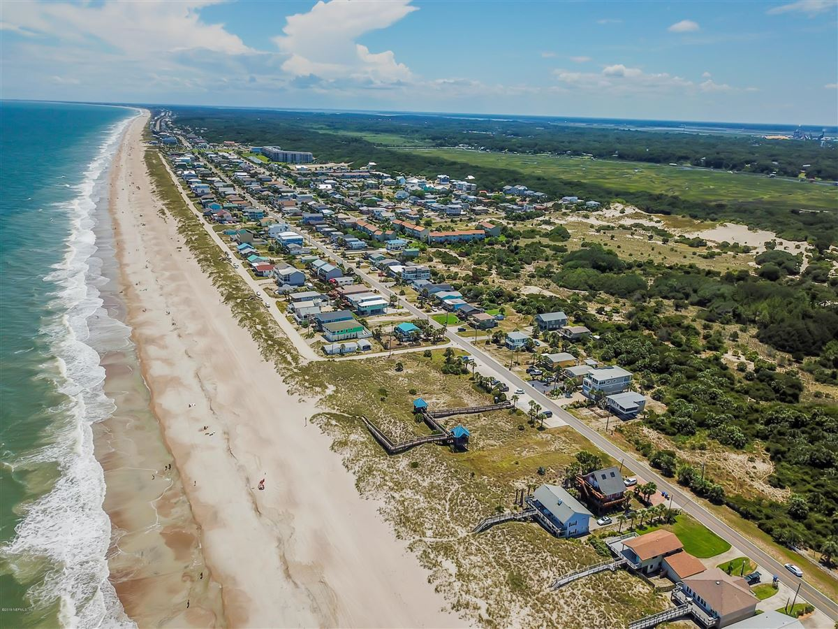 Mansions LARGE OCEANFRONT LOT