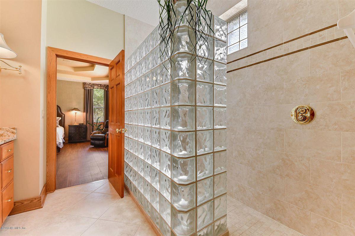 Luxury homes in custom estate home in Whitelock Farms