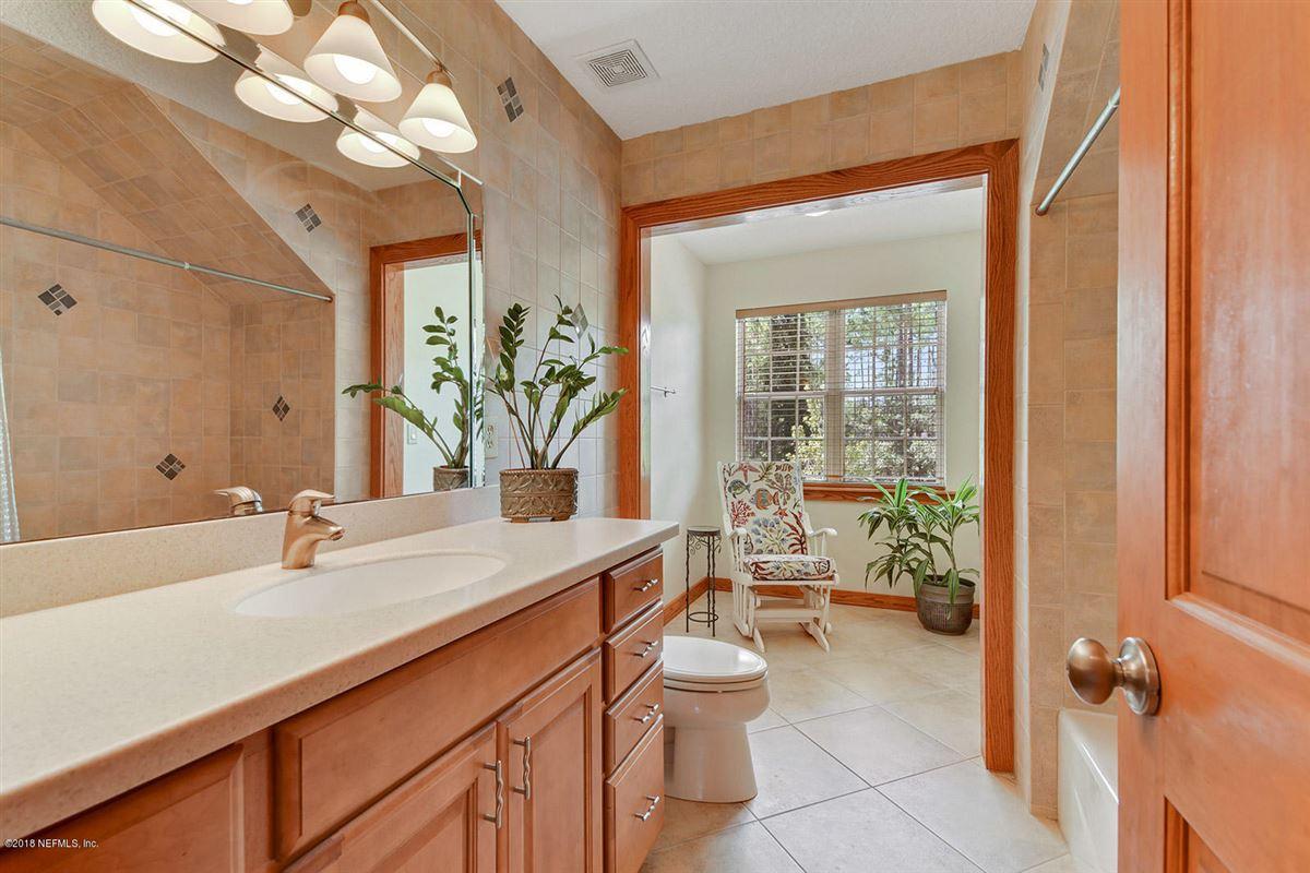 Luxury properties custom estate home in Whitelock Farms
