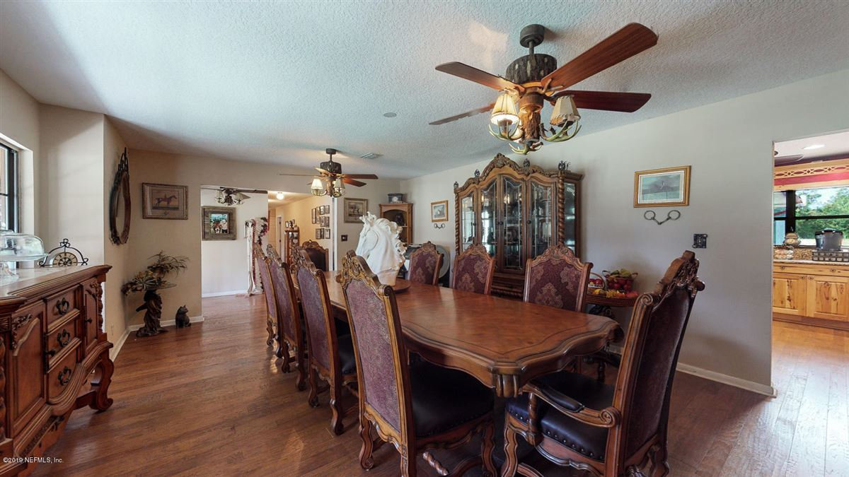 Ranch living at its finest on 55 acres luxury properties
