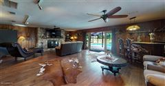 Ranch living at its finest on 55 acres mansions