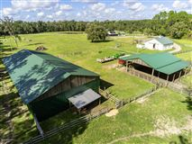 Luxury real estate Ranch living at its finest on 55 acres