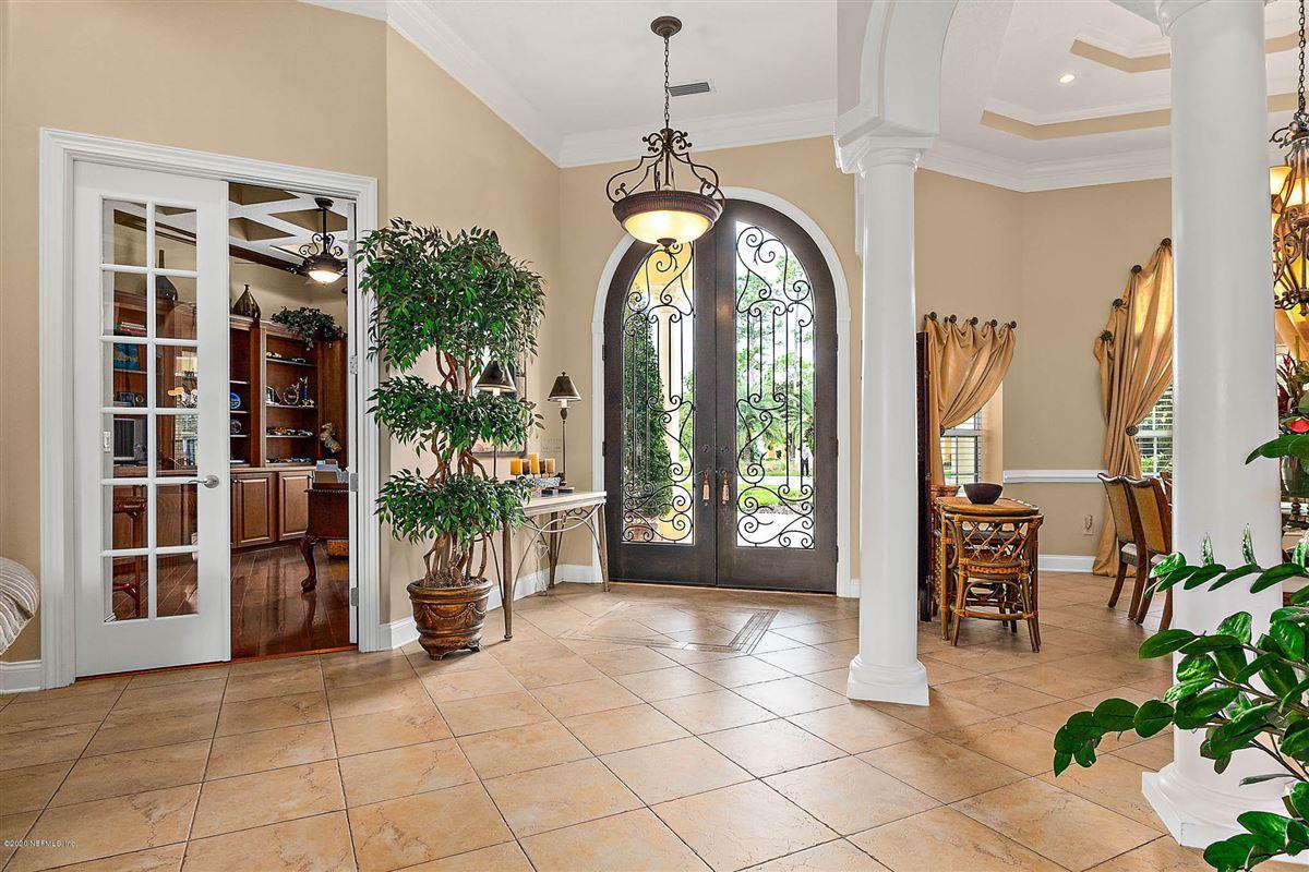 casual elegance in ST AUGUSTINE luxury homes