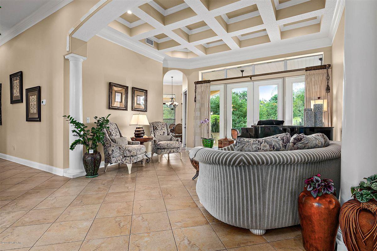 casual elegance in ST AUGUSTINE luxury properties