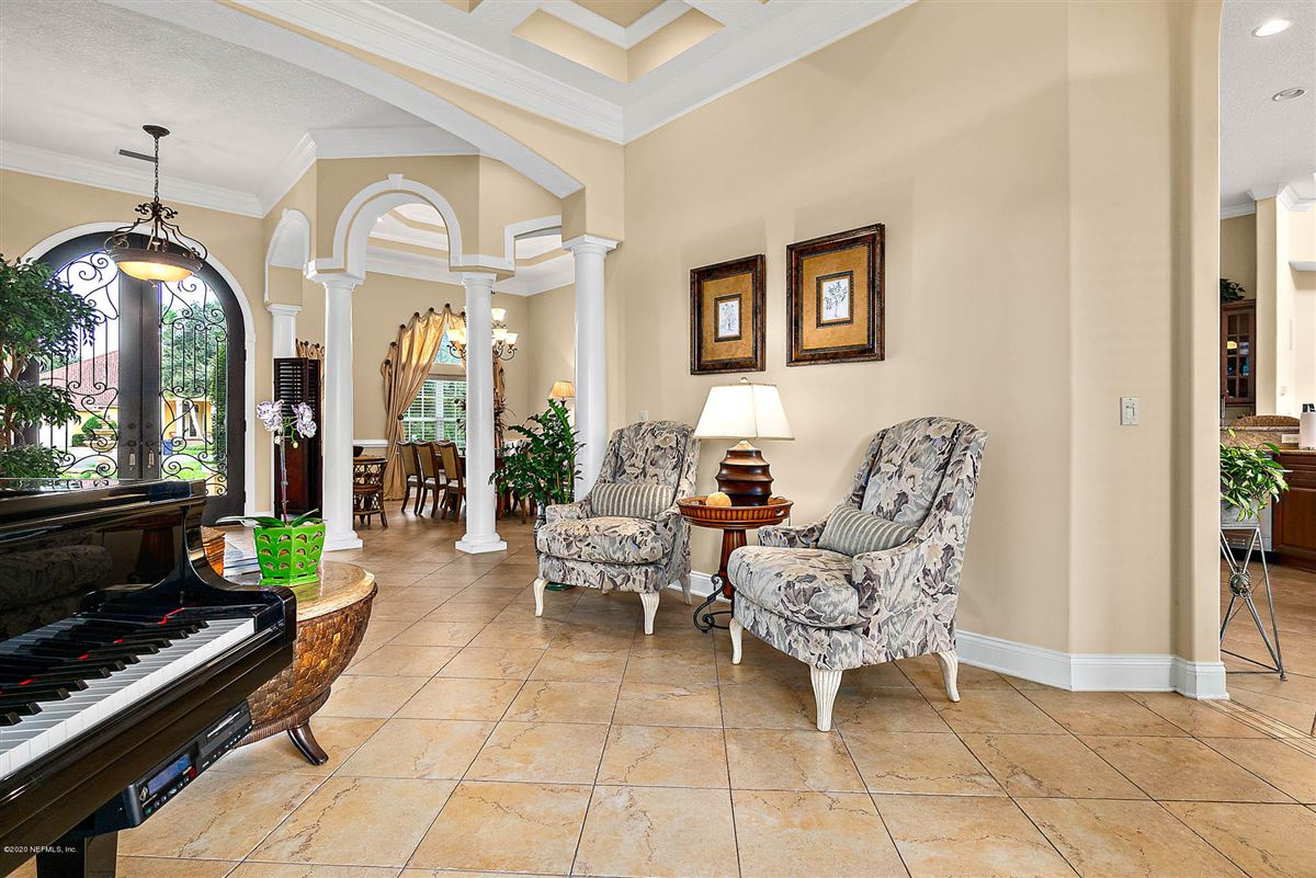 Mansions casual elegance in ST AUGUSTINE