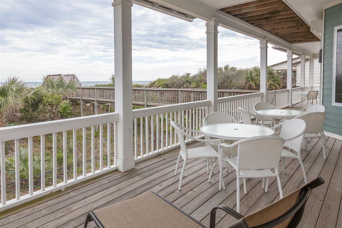 Seawatch luxury homes