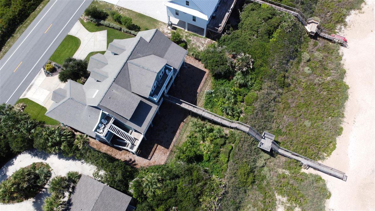 Luxury homes Seawatch