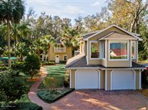 Luxury homes beautiful riverfront property in orange park