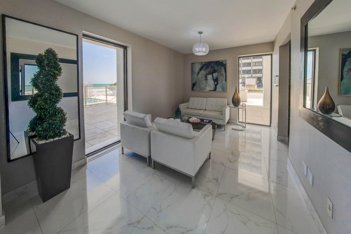 Mansions Stunning 360° Daytona Beach and ocean views