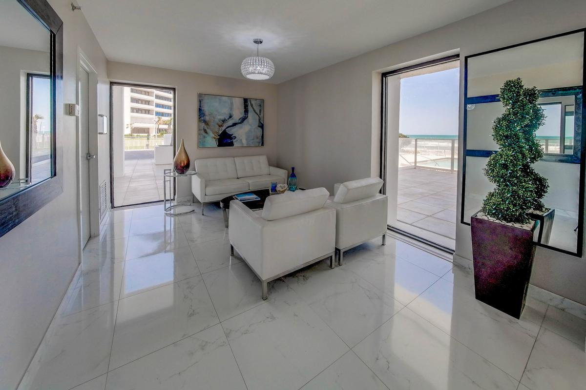 Luxury homes in Stunning 360° Daytona Beach and ocean views