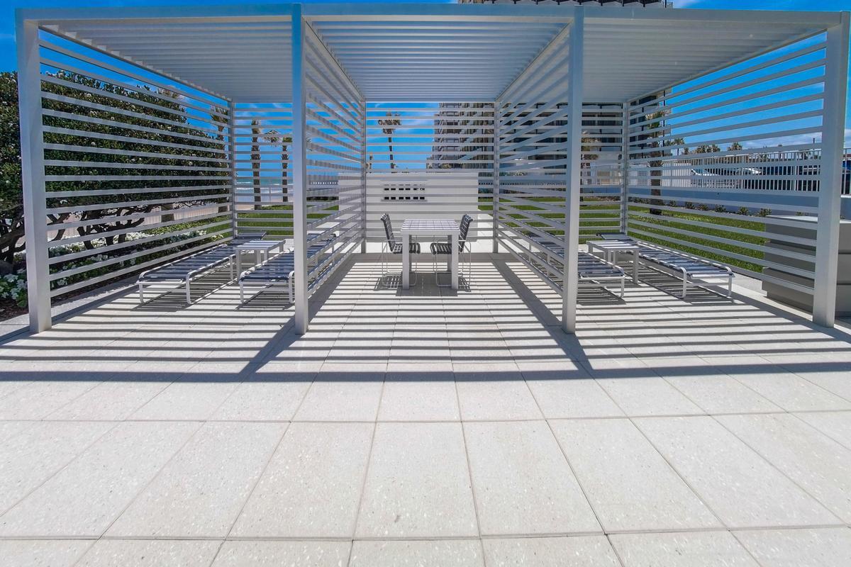 Luxury real estate Stunning 360° Daytona Beach and ocean views