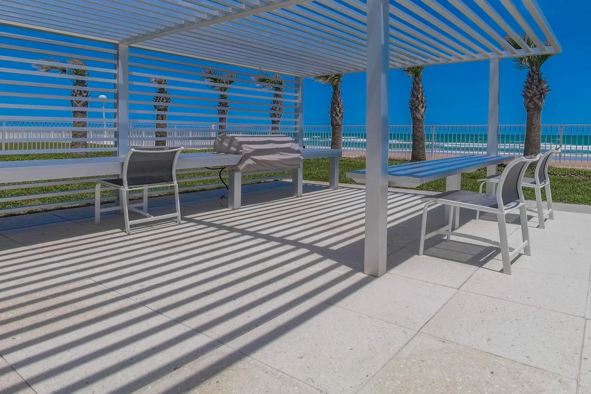 Mansions in Stunning 360° Daytona Beach and ocean views