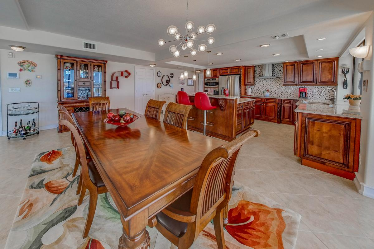 Mansions in Stunning 360° Daytona Beach and ocean views