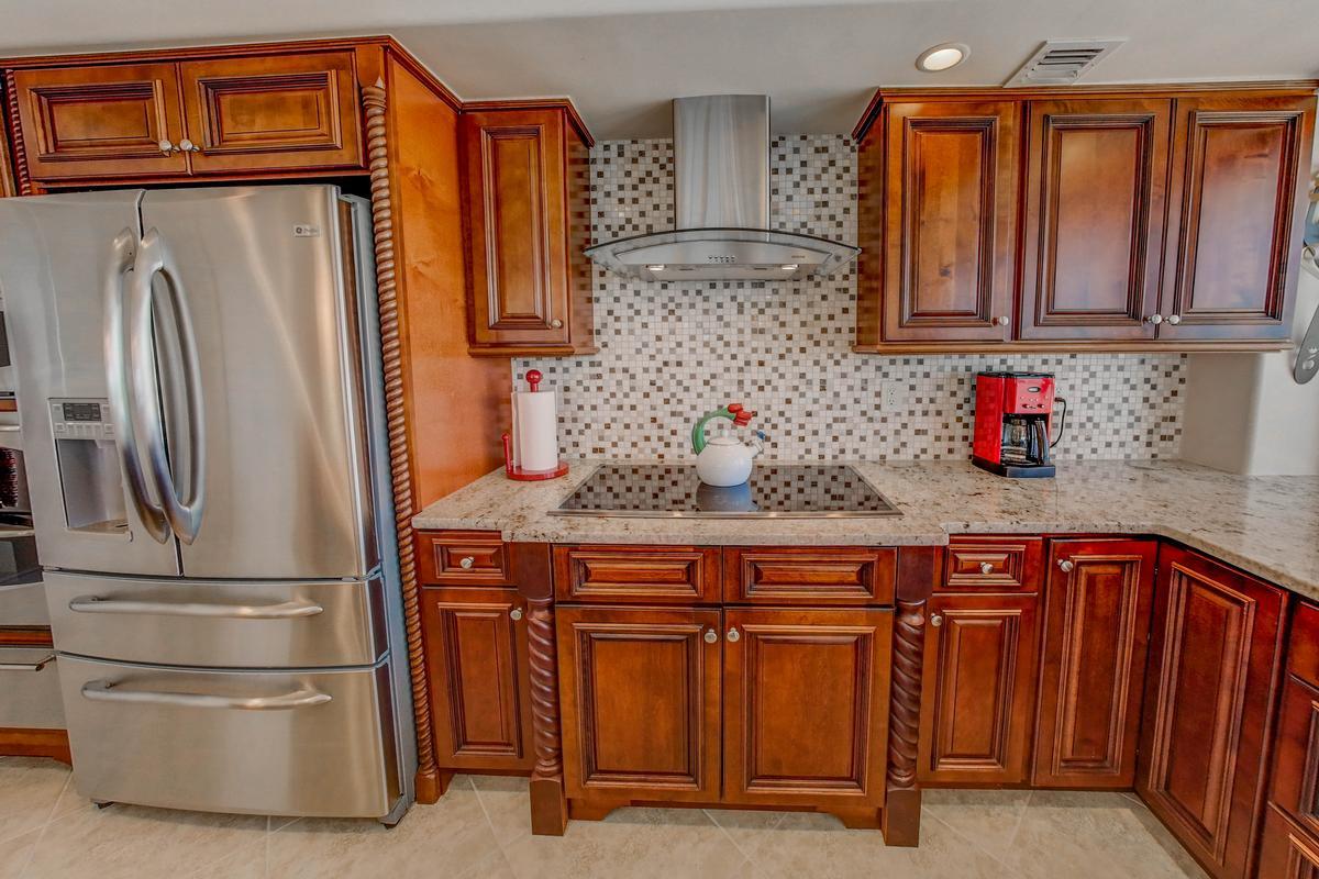 Luxury homes Stunning 360° Daytona Beach and ocean views