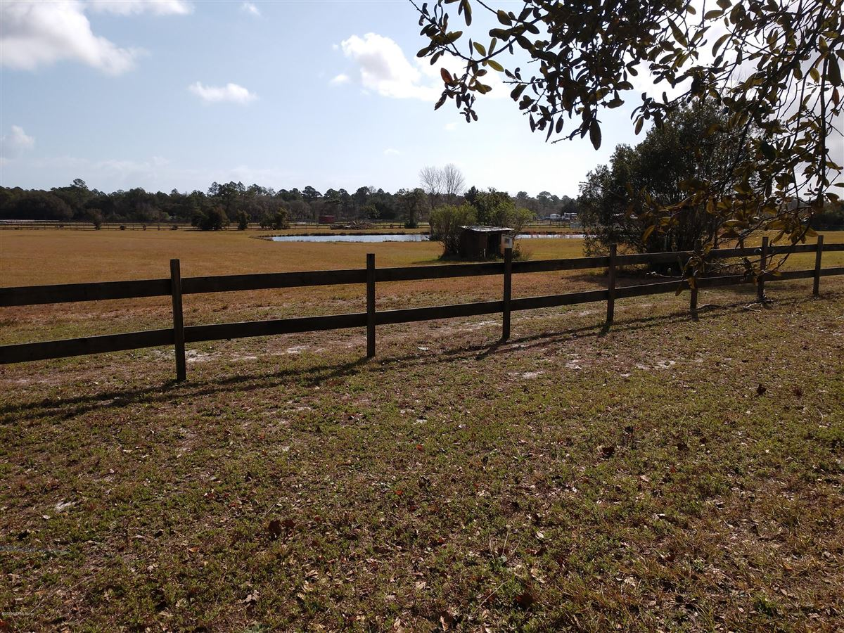 Luxury properties 30-plus acres of pristine ranch land