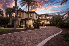 Mansions Astonishing waterfront estate home