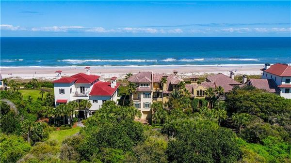 Luxury real estate VERY RARE LUXURY OCEANFRONT HOME
