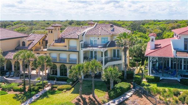 VERY RARE LUXURY OCEANFRONT HOME luxury real estate