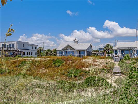 Marvelous Prime Oceanfront On Amelia Island Florida Luxury Homes Download Free Architecture Designs Embacsunscenecom
