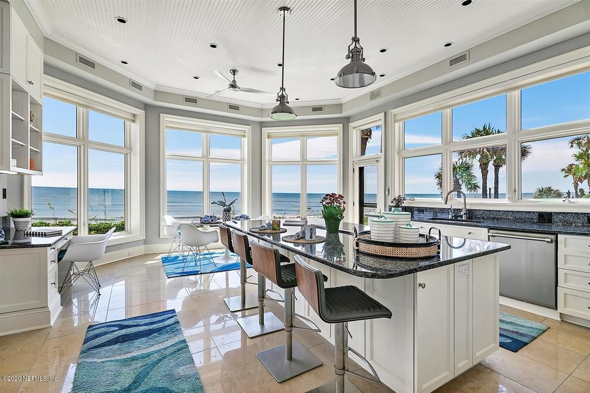 Luxury real estate Iconic Oceanfront Living