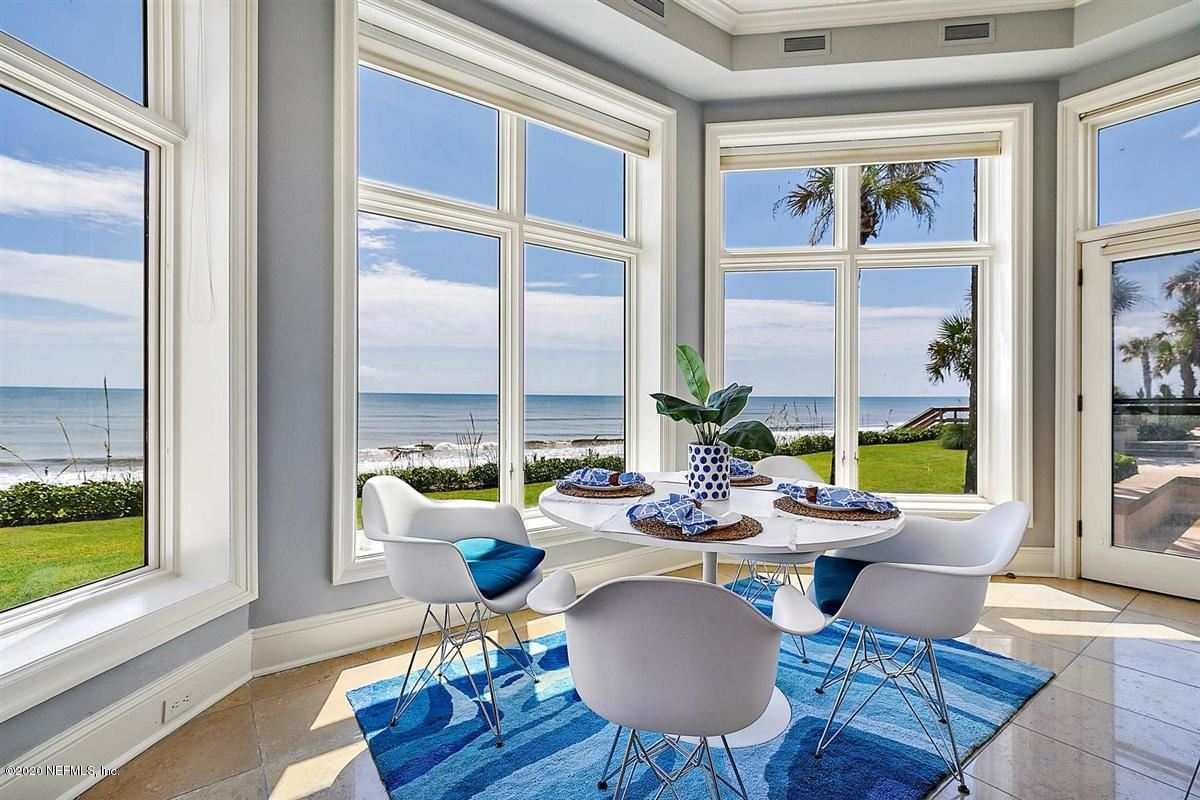 Iconic ponte vedra beach Oceanfront Living luxury properties