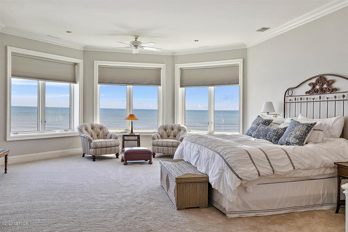 Luxury homes Iconic Oceanfront Living