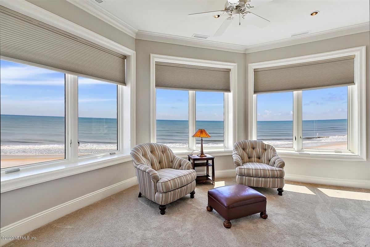 Luxury real estate Iconic ponte vedra beach Oceanfront Living