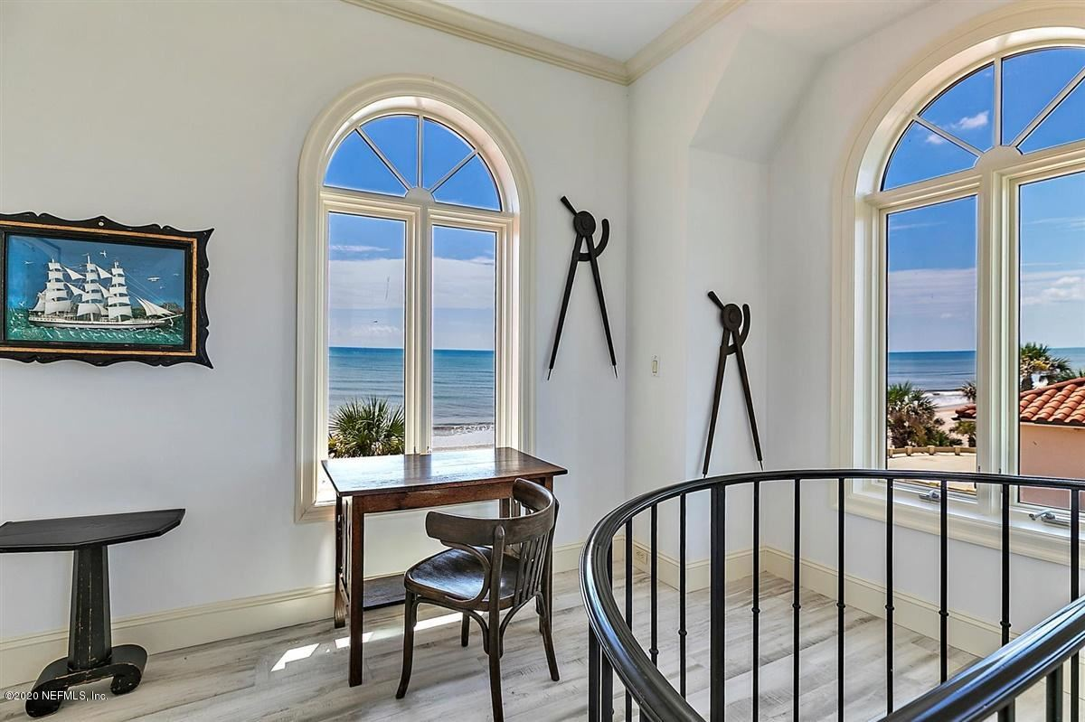 Luxury homes in Iconic Oceanfront Living