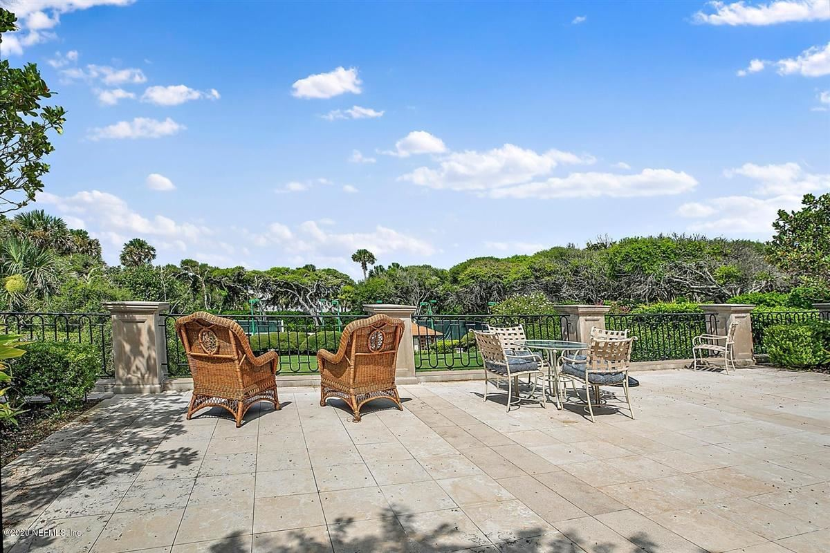 Iconic ponte vedra beach Oceanfront Living luxury real estate