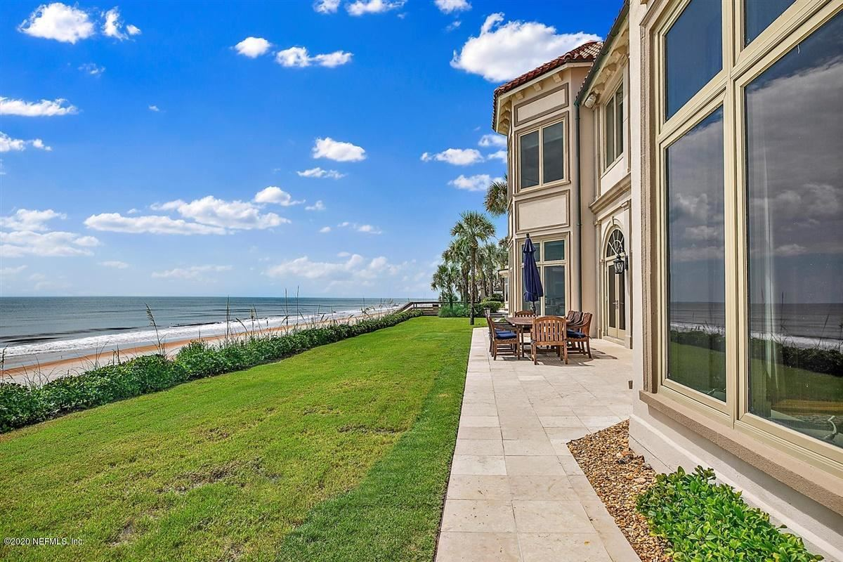 Mansions in Iconic Oceanfront Living