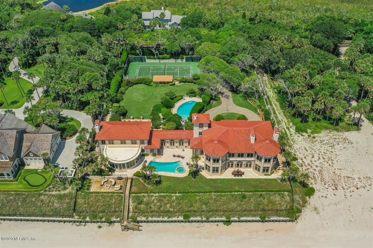 Luxury properties Iconic Oceanfront Living