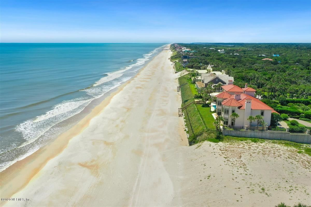 Iconic Oceanfront Living luxury properties