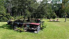Mansions in custom estate home in Whitelock Farms