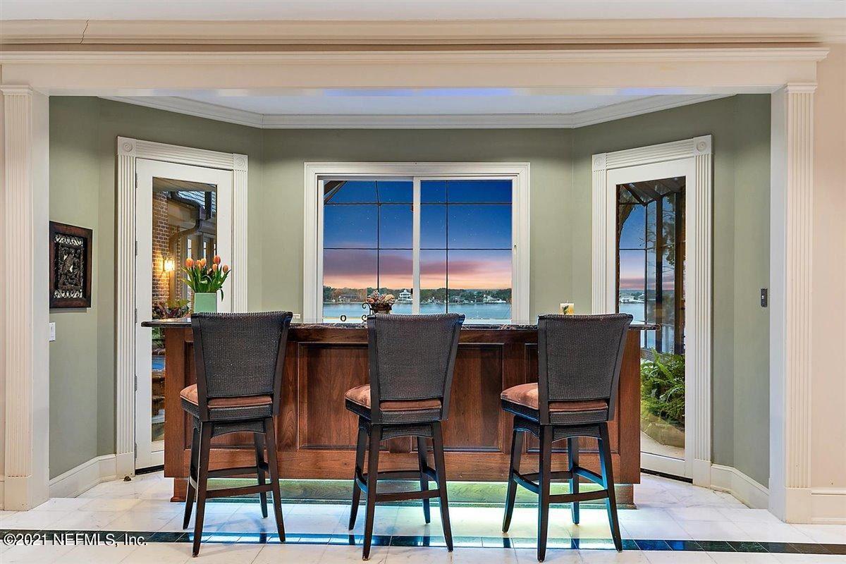 Breathtaking riverfront estate  luxury real estate