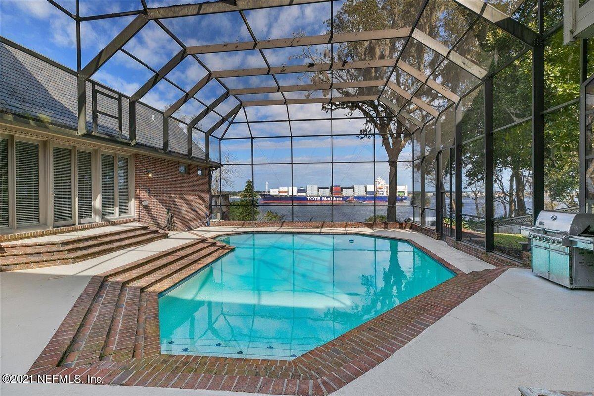 Breathtaking riverfront estate  mansions