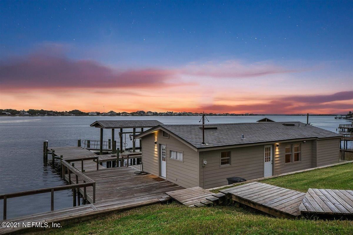 Breathtaking riverfront estate  luxury properties