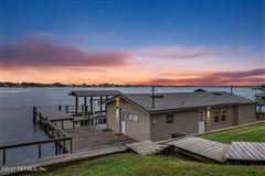 Mansions in Breathtaking riverfront estate