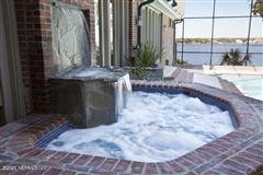 Breathtaking riverfront estate  luxury homes