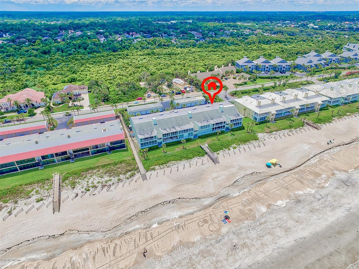 Luxury homes rare oceanfront opportunity in Breakers South