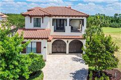 Mansions  view this stunning Mediterranean Style Villa
