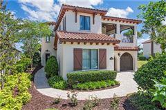 Luxury homes in  view this stunning Mediterranean Style Villa