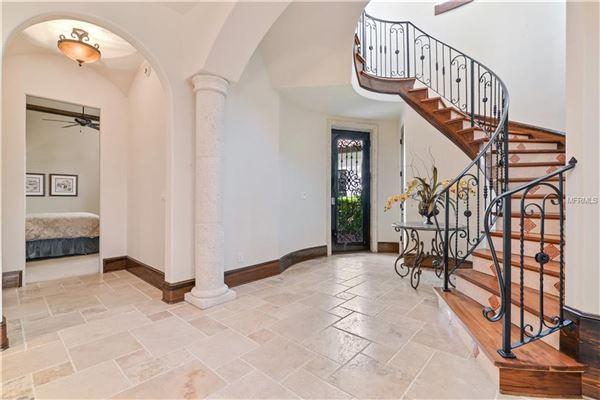 view this stunning Mediterranean Style Villa luxury homes