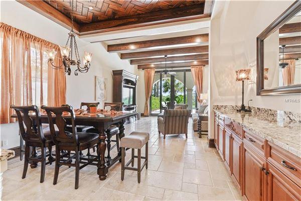 view this stunning Mediterranean Style Villa mansions